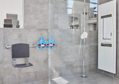 Eifer Sanitär Bäder Dusche