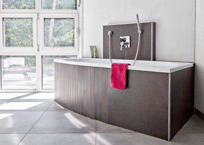 Eifer Sanitär Bäder Badewanne Dusche